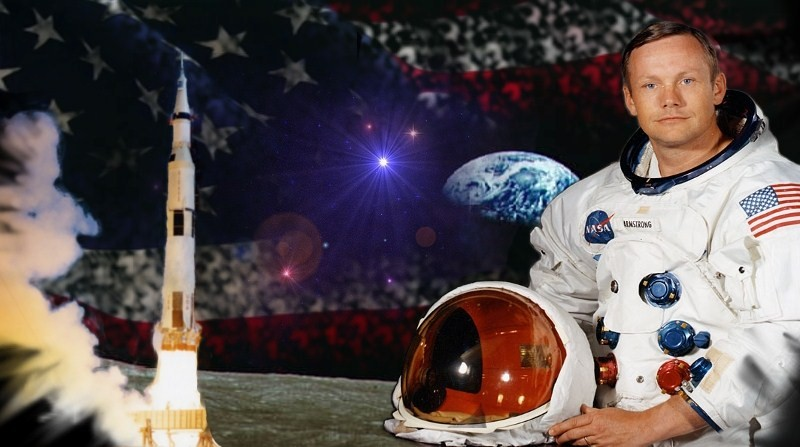 neil armstrong birth and death - photo #27